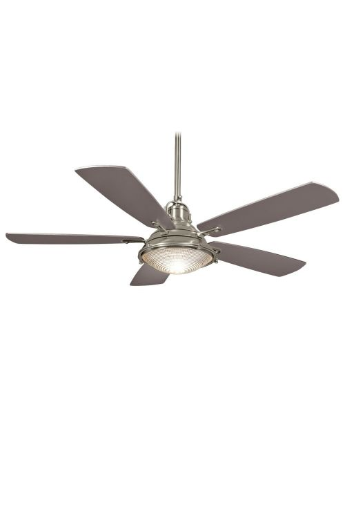 Minka Aire Groton 56 Inch WiFi Capable Outdoor Ceiling Fan - F681