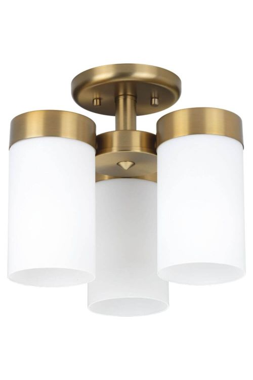 Progress Lighting Elevate 3 Light Flush Mount - P350040