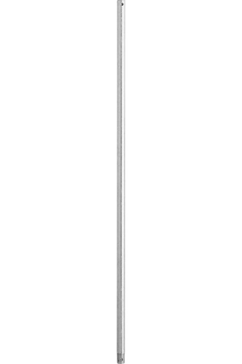 Quorum International 36 inch Downrod in Galvanized 6-369
