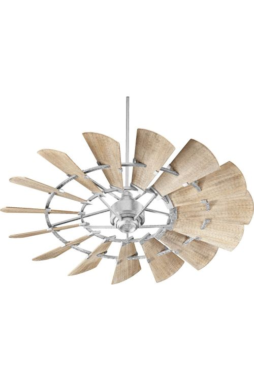 Quorum International Windmill 60 Inch Ceiling Fan - 96015