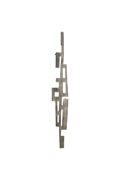 Cyan Design Large Sumurai Tower Wall Decor In Graphite - 06191