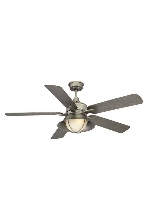52 inch 5 Blade LED Outdoor Ceiling Fan
