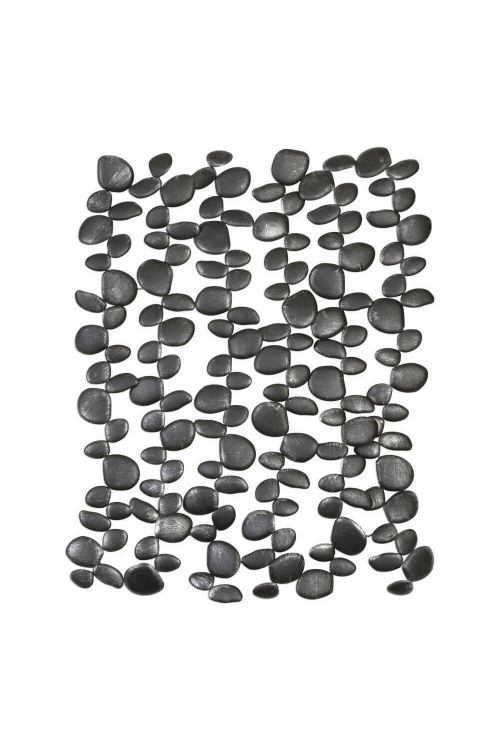 Uttermost Skipping Stones Forged Iron Wall Art - 04144