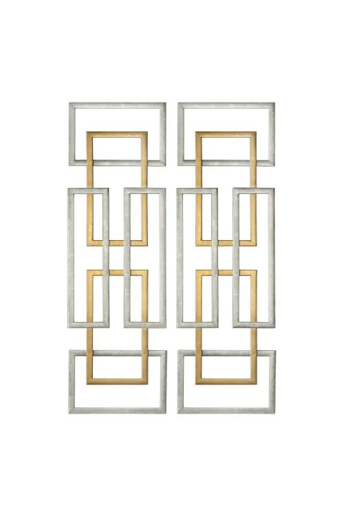 Uttermost Aerin Geometric Wall Art - 04145