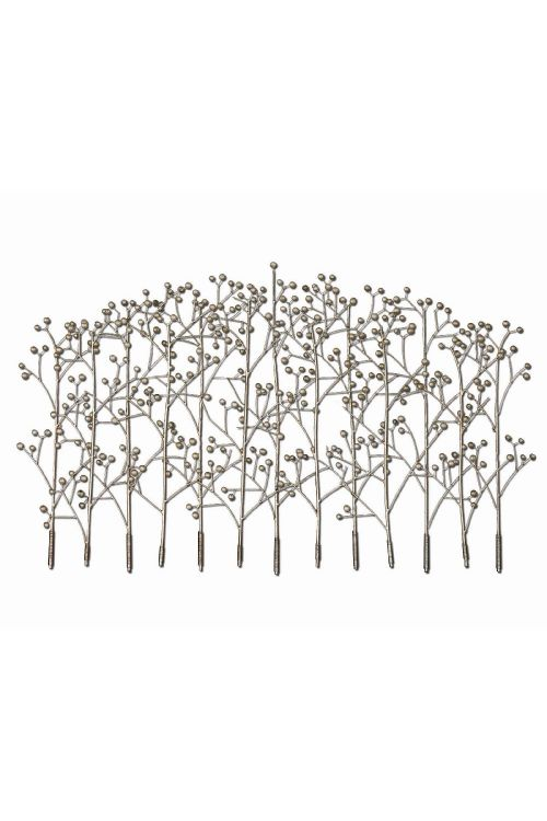 Uttermost Iron Trees Metal Wall Art - 05018